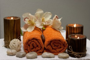 spa gift for her